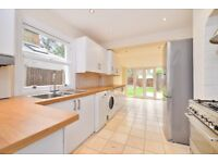 SCHOLARS RD - A spacious four bedroom end of terrace freehold house to let.
