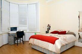 DOUBLE BED, BILLS INCL, ZONE 2, BIG DOUBLE ROOM