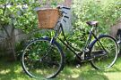 Pashley Princess Sovereign Ladies Bike Bicyle