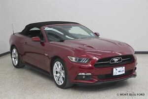 2015 Ford Mustang GT Premium - Démo éxécutif! / Executive demo!
