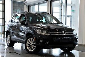 Volkswagen Tiguan comfortline 4motion *** Réservé ***