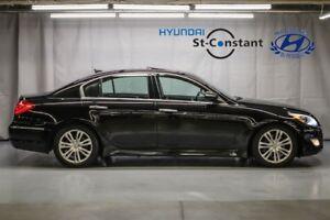2012 Hyundai Genesis 3.8 TOIT OUVRANT, BANCS CHAUFFANTS