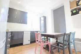 *** LOVELY 4 BEDROOM FLAT in ARCHWAY AVAILABLE 09/03/17!!! ***