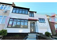A beautiful 4 bed semi-detached house for sale in South Norwood