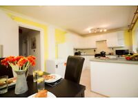 Short stay two bedroom apartments in Birmingham