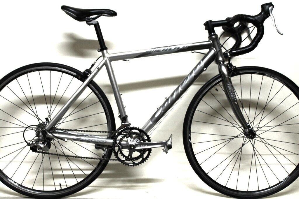 54cm Reconditioned Carrera Valour Road Racing Bike Shimano Sora Tiagra | in  Temple Meads, Bristol | Gumtree