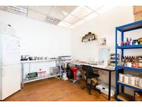 Studio G: Creative Studio / Workspace / Office Space / East London / Hackney