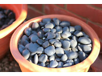 FREE garden decorative grey stones
