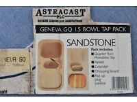 astracast geneva gq 1.5 bowl tap pack