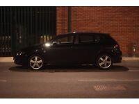 Seat Leon 2.0 TDI (Not VW Golf Audi A3 Skoda Octavia)