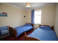 DISCOUNTED PRICE! Twin and Double Rooms in East London, All included! ''