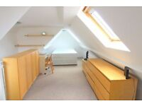 JUBILEE LINE CANADA WATER CLOSE BY! LOVELY FLAT WITH BILL IN, LIVING ROOM & GARDEN!