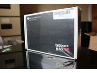 MAX 30 INSANITY FULL EDITION BRAND NEW BOX SET SEALED PAYPA ACCEPTED