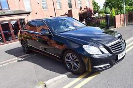Mercedes Benz E350 CDI Semi-Auto