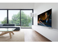 Panasonic TX-50DX700B 50-inch 1400 Hz 4K Ultra HD Smart LED TV