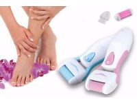 Brand New Pedi Roller in Blue or Pink