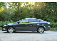 FORD MONDEO ZETEC BUSINESS EDITION TDCI DIESEL 2014