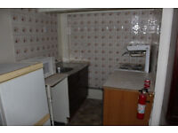 Lower Ground Self Contained Flat - Fully Furnished - Tanfield Road, Birkby, HD2