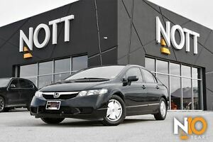 2010 Honda Civic DX-G, Manual, Power Accessories