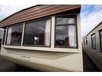 Lovely 32x12 Static Caravan- 2 Bedrooms- £2500