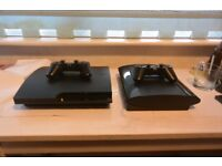 2x PlayStation 3 Consoles (PS3)