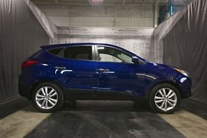 2013 Hyundai Tucson LIMITED w/ PANORAMIC ROOF / AWD / LEATHER