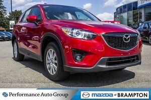 2015 Mazda CX-5 GS|CAM|HTD SEATS|ROOF|BLUETOOTH|AWD