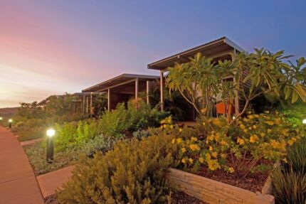 KARRATHA - ONE BEDROOM FULLY SELF CONTAINED SERVICED APARTMENT
