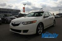 2009 ACUR TSX