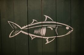 ASSISTANT MANAGER required for FRESH SEAFOOD restaurant & VIBRANT BAR £22,000/pa and benefits