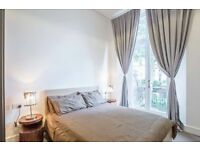 **SPECIAL OFFER***LUXURY ONE BEDROOM APARTMENT IN PRINCE'S SQUARE***.