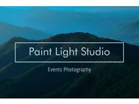 Events / Weddings / Birthdays / Graduations Photography. Cheshire Area