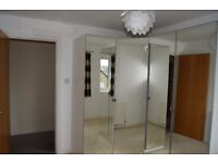 Luxurious 2 Bedroom Top Floor Apartment with Balcony in highly desirable area of Dore,Sheffield