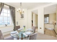 A spacious, newly redecorated, south garden-facing 1 bed apartment, Old Brompton Road, SW5.