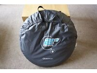 Quechua 2 second pop up tent, 2 person