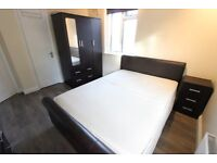 2 BEDROOM APARTMENT TO RENT ++ NEW FLOORS NEW KITCHEN, NEWLY PAINTED, NEW BATHROOM + BALCONY N22