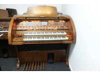 Preowned Lowrey Sensation Home Organ – FREE UK MAINLAND DELIVERY- 6 MONTH WARRANTY