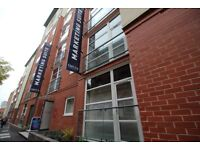 Studio To Rent In Aria New Development, Leicester, LE1