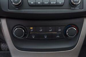 2015 Nissan Sentra 1.8 S 4 PNEUS D'HIVER INCLUS* West Island Greater Montréal image 14