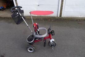 Avigo toddler trike