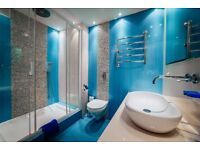 BATHROOM AND KITCHEN FITTING, JOINERY, PLUMBING, PLASTERING, PAINTING & DECORATING SERVICES