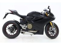 2014 Ducati 1199 Panigale S ABS --- Black Friday Sale --- SAVE £1000
