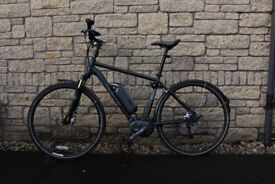 Whyte Coniston Electric Bike, Very Good Condition