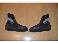 Seemann ladies neoprene dive boots