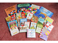 collection of 20 childrens books