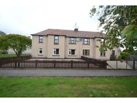 Excellent three double bedroom lower property in popular Bonnyrigg area.