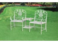 Duo Garden Furniture Set