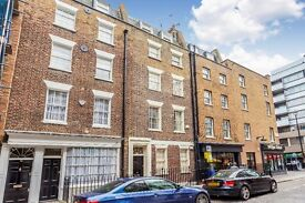 MARYLEBONE, SPACIOUS SPLIT LEVEL 3 BEDROOM, 2 BATHROOM APARTMENT