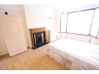 Large double room to rent near Thornton Heath Station £550 all bills included & free internet