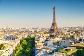 French lessons/tuition/conversation - all levels